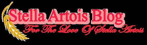 Stella Artois Blog